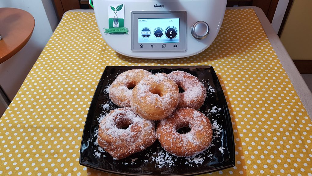 Dessert E Creme Archivi Pagina 5 Di 8 Video Ricette Bimby