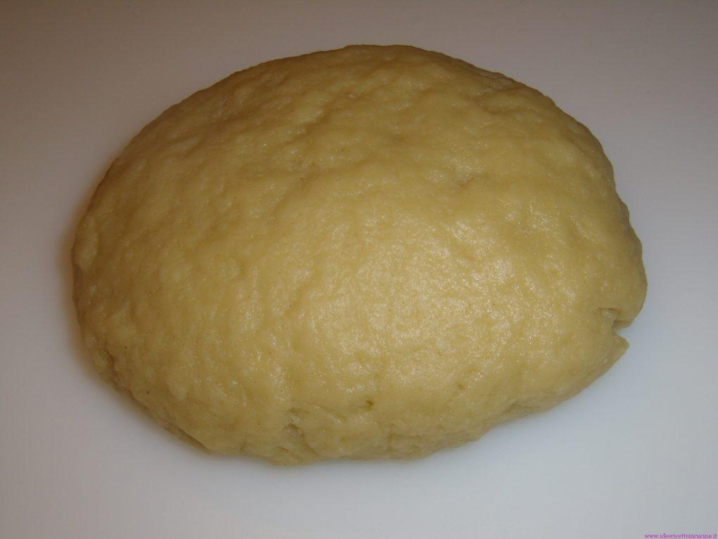 Pasta brisee bimby per TM5 e TM31