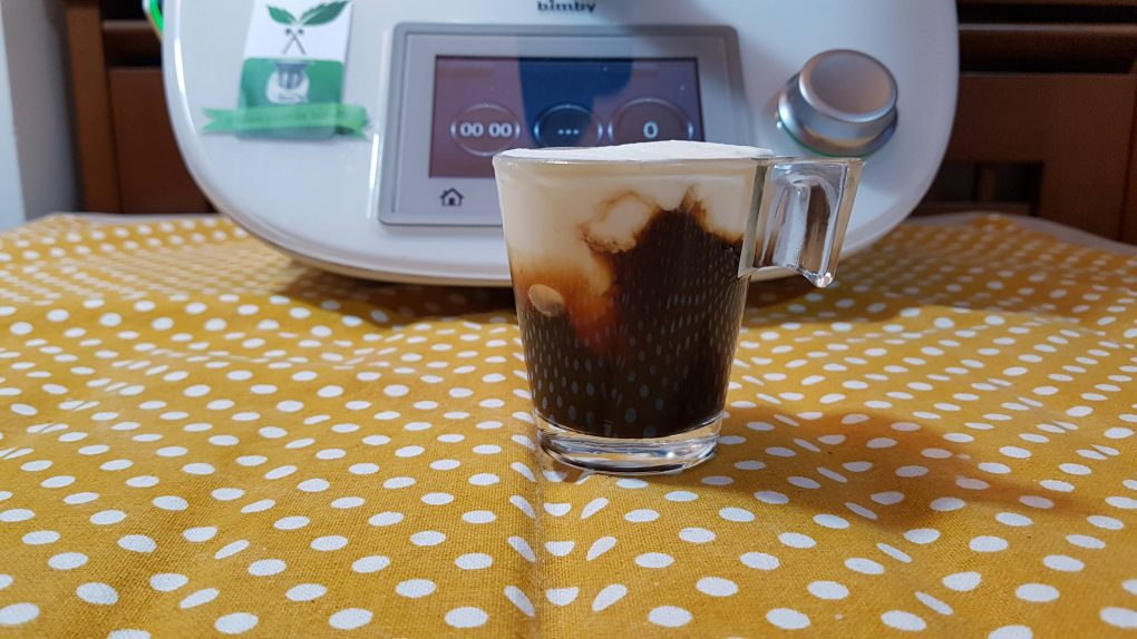 Irish coffee bimby per TM5 e TM31