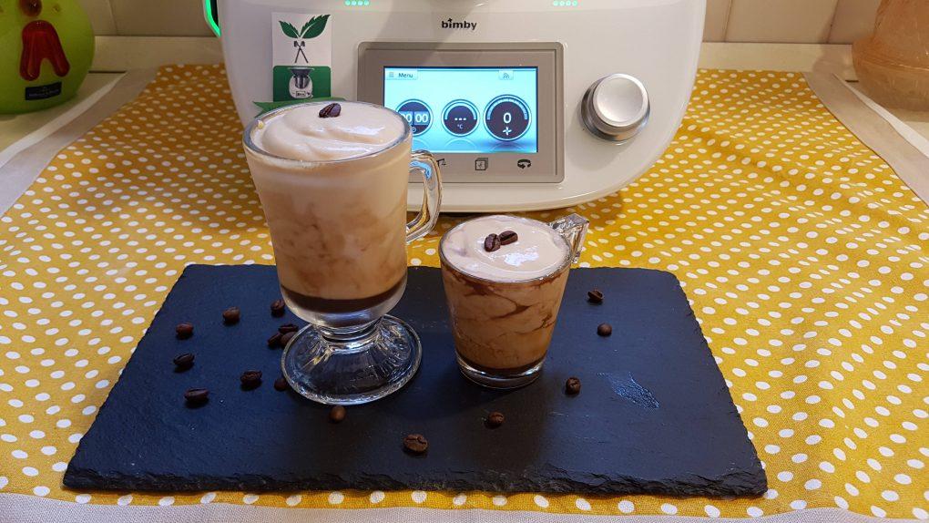 Crema di caffè allo yogurt
