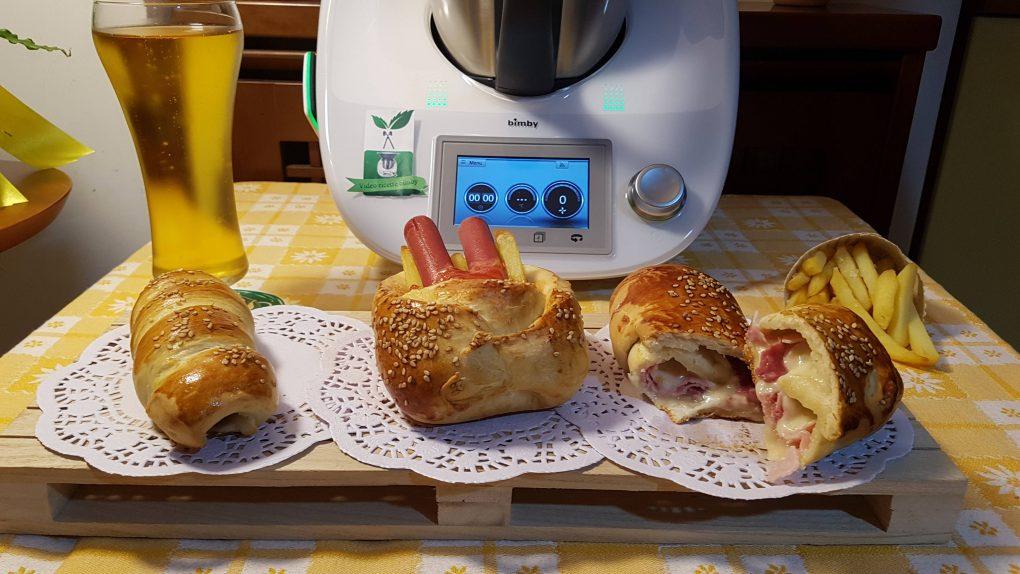 Pasta rosticcera per rustici