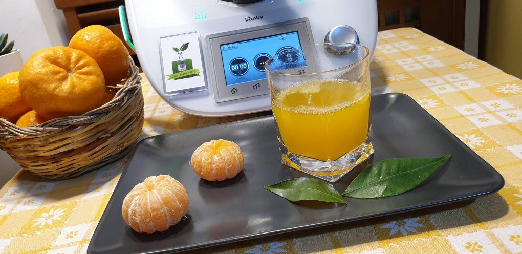 Punch al mandarino