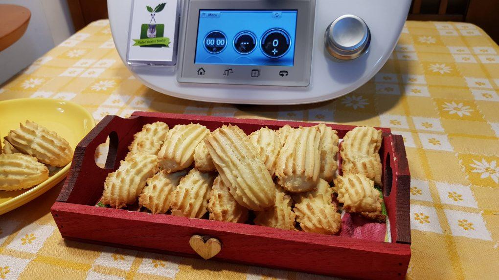 Biscotti ragusani o modicani