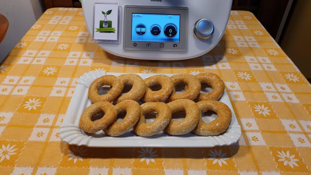 Roccocò – biscotti