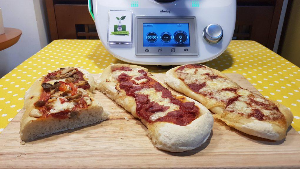 Lingue di pizza